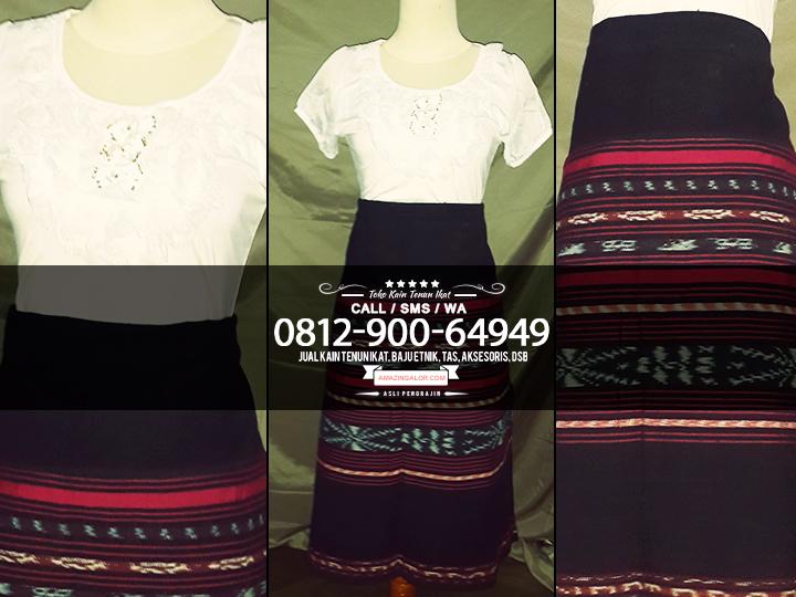 Baju Batik Tenun Ikat, Bahan Tenun, Jual Kain Tenun, Jual Batik Tenun, Dress Batik Tenun